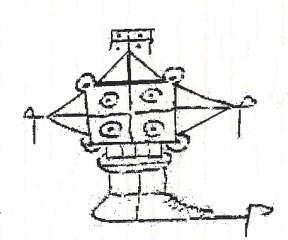 Simbolo notaio